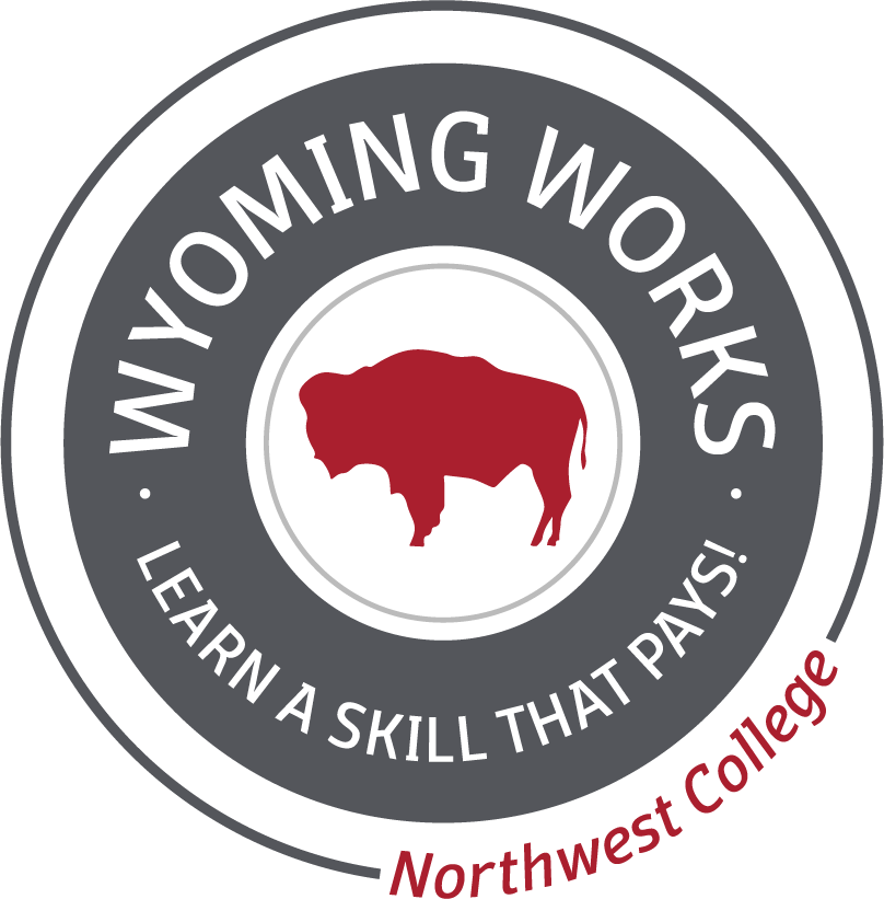 Wyoming Works Logo
