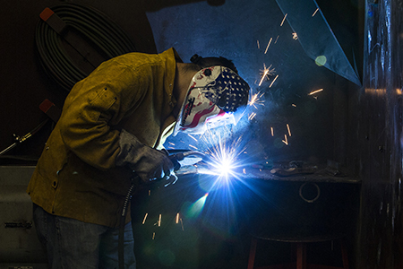 Advanced Welding photo