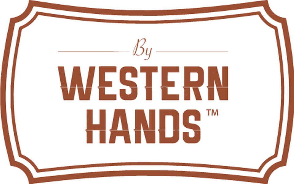 By Western Hands logo