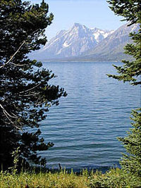 Grand Teton National Park photo