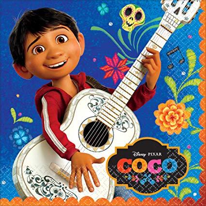 Outdoor Family Movie Coco September 21 2018