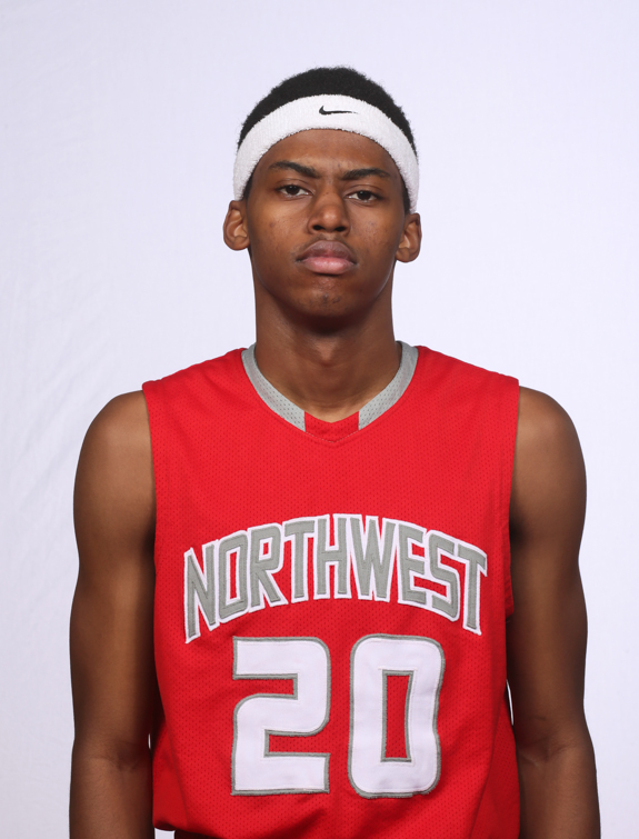 Devonte Morgan