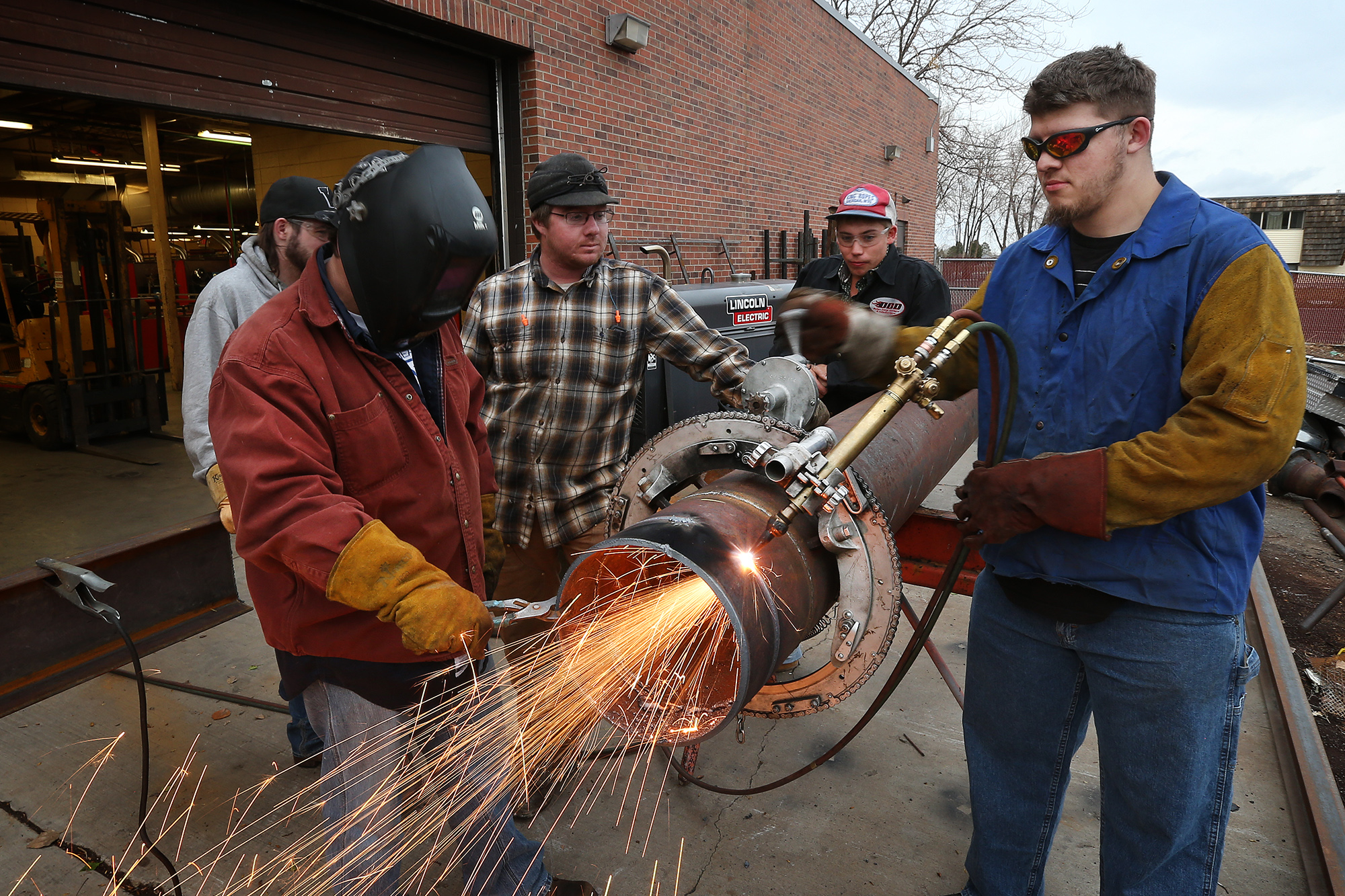 Welding Technology photo